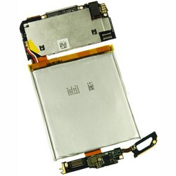iPod touch (Gen 1) 8 GB Logic Board and Battery