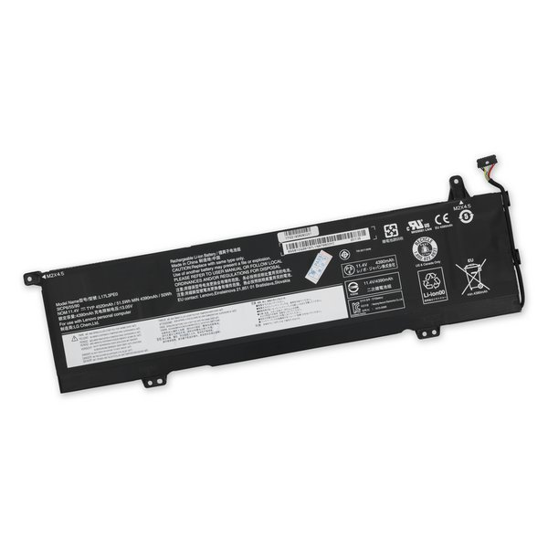 """Lenovo Yoga 730 (15"""") Replacement Battery / Part Only / Aftermarket"""