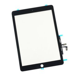 iPad Air Front Glass/Digitizer Touch Panel