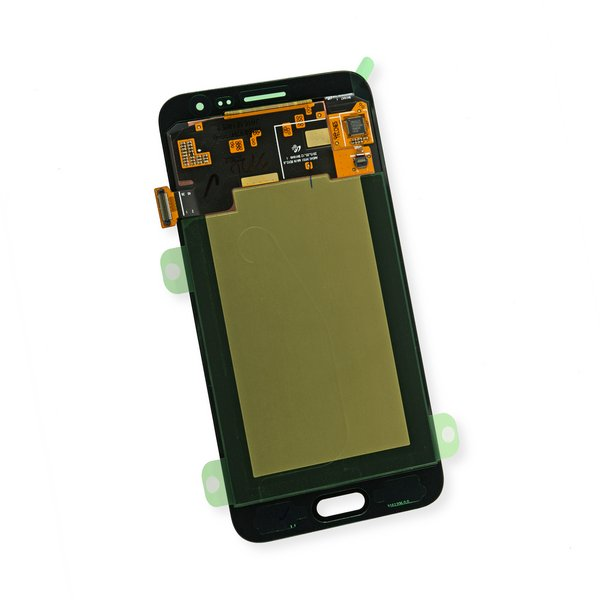 Galaxy J3 (2016) Screen / Part Only / Black