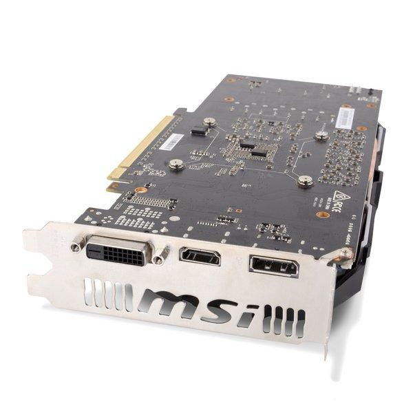 GeForce GTX 1060 6 GB Graphics Card