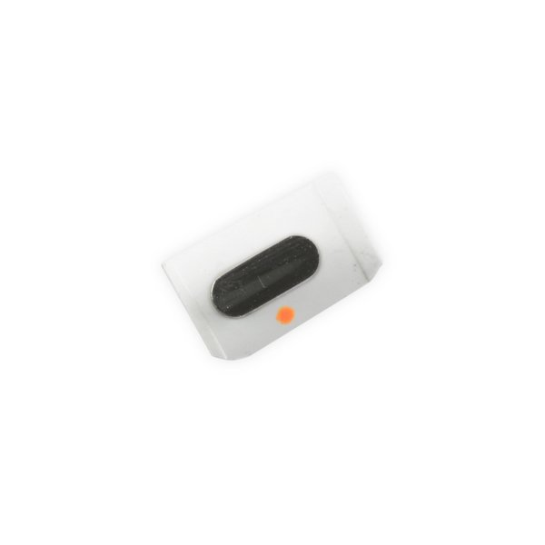 iPhone 3G and 3GS Mute Button / White
