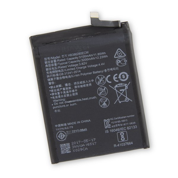 Huawei P10 and Honor 9 Replacement Battery / Part Only