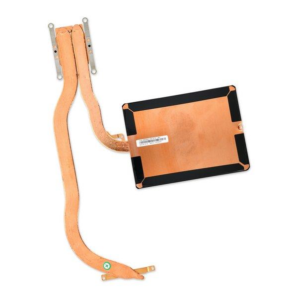 Surface Pro 4 Heat Sink / Used / Without Fan Bracket