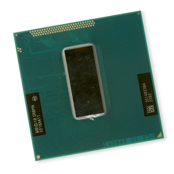 Asus G75VW-DS73-3D CPU