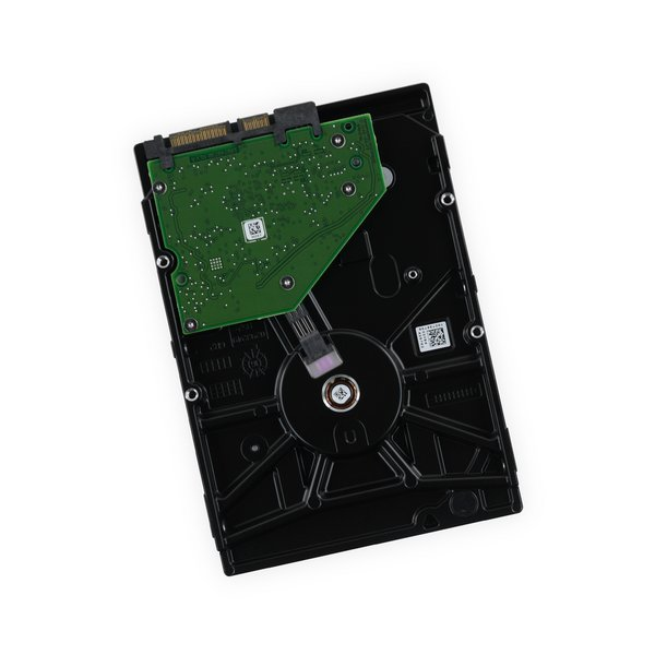 "2 TB 3.5"" Hard Drive / New / Seagate / ST2000DM006"