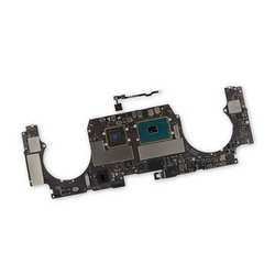 "MacBook Pro 15"" Retina (Late 2016) 2.6 GHz Logic Board, Radeon Pro 450 / 256 GB SSD"