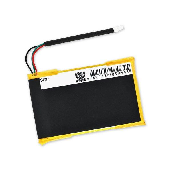 Garmin Nuvi 1300/1340T Pro/1350/1370/1375/1390 Replacement Battery