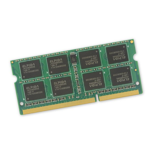 PC3-10600 8 GB RAM Chip