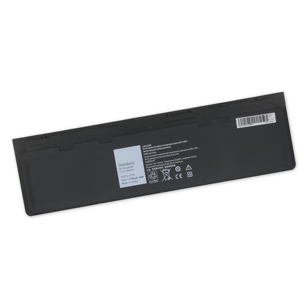 Dell Latitude E7240/E7250 7.4V Replacement Laptop Battery