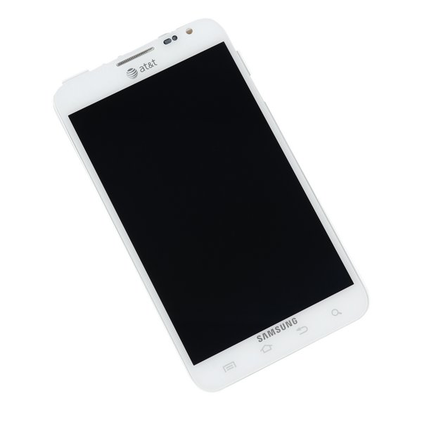Galaxy Note Screen and Digitizer (AT&T) / White