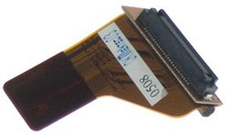 "G4 Aluminum 17"" SuperDrive Ribbon Cable"