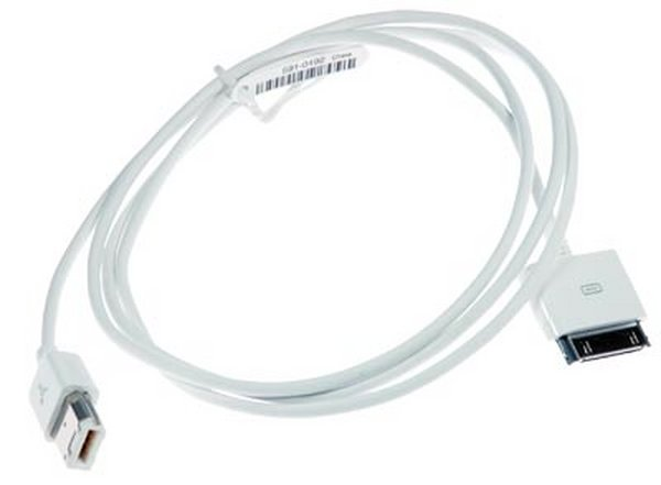 iPod Firewire Cable