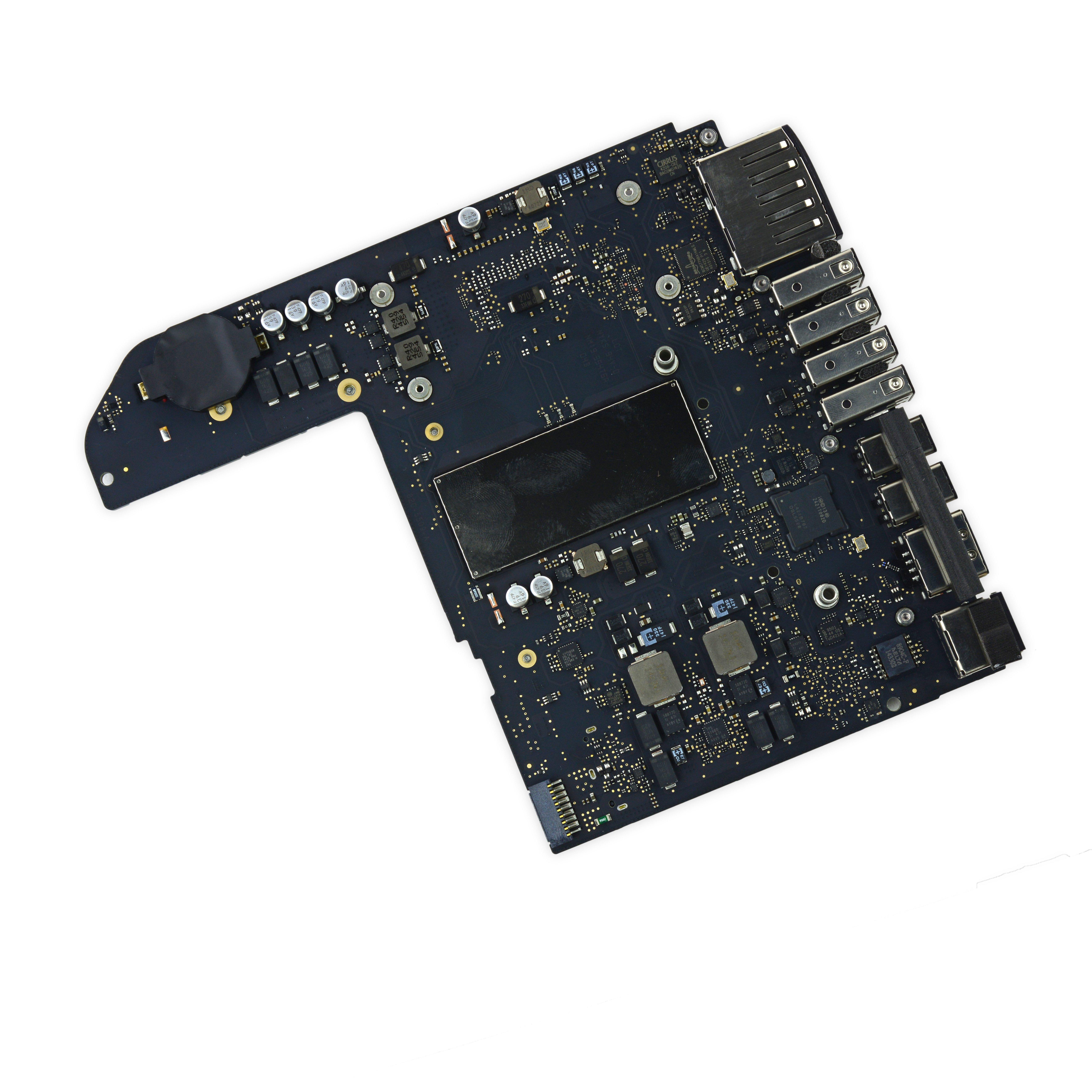Mac mini A1347 (Late 2014) Core i5 1.4 GHz Logic Board Bild
