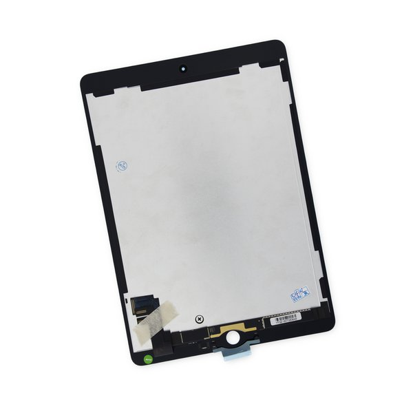 iPad Air 2 Screen / New / Part Only / Black