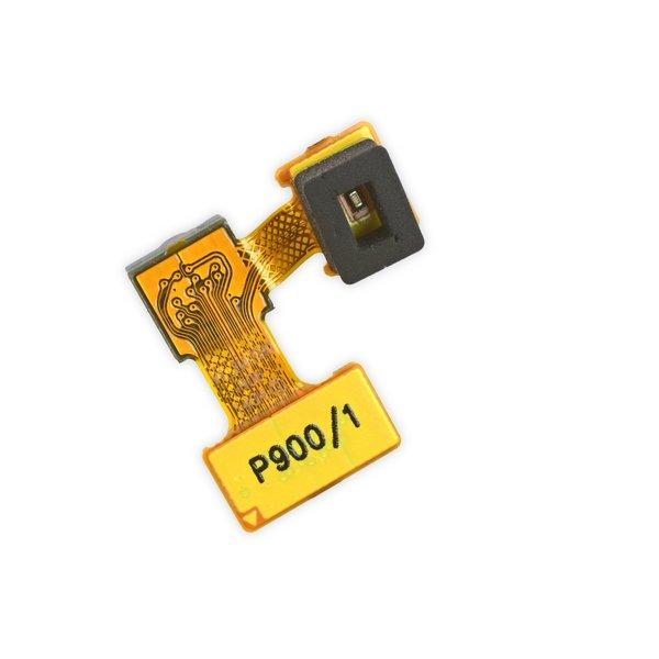 Galaxy Tab Pro 12.2 Front Camera