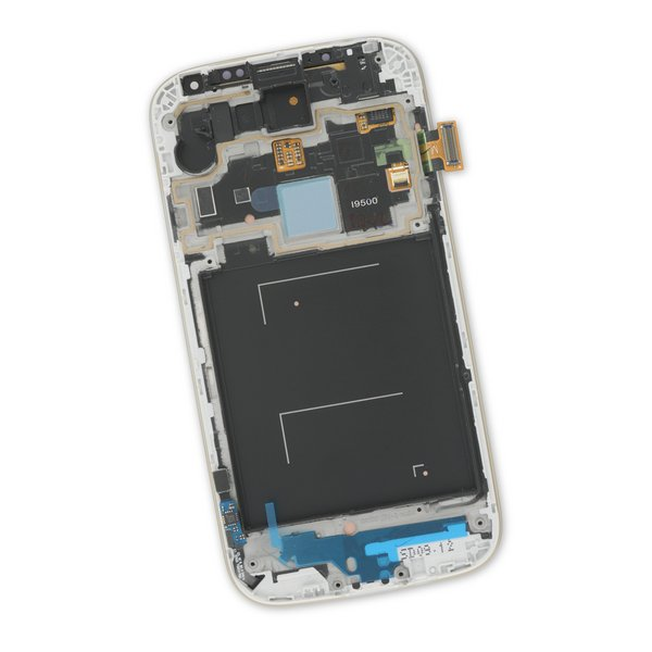 Galaxy S4 (I9500) Screen Assembly / Black