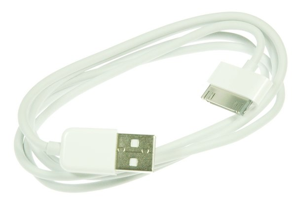 iPhone & iPod USB Cable