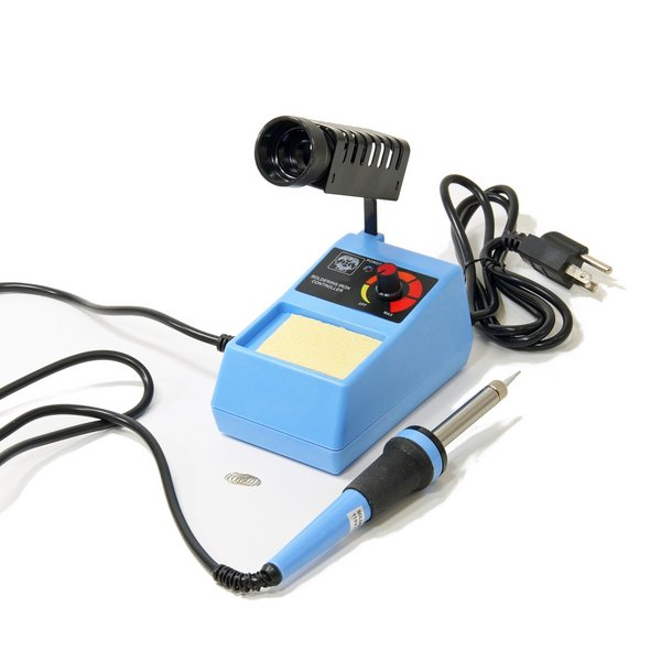 Replacement Soldering Station Tip / Blue Soldering Station / Point