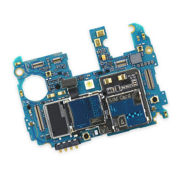 Galaxy S4 (Verizon) Motherboard