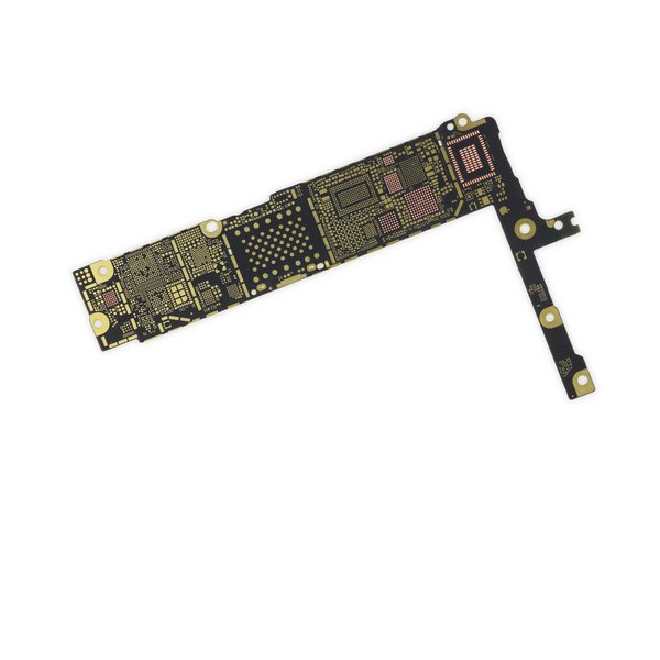 iPhone 6 Plus Bare Logic Board