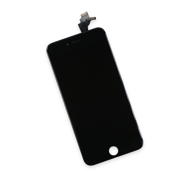 iPhone 6 Plus LCD Screen and Digitizer - Choice / Black