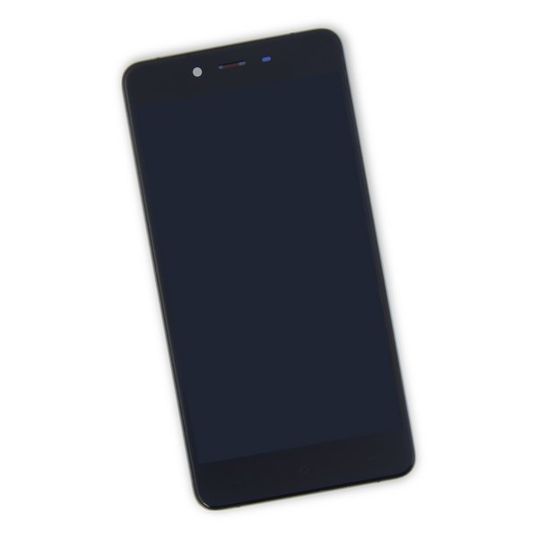 OnePlus X Screen / Black