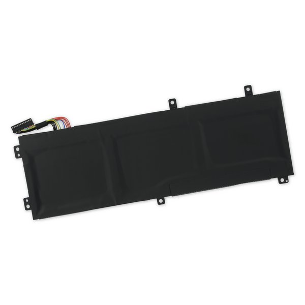 Dell XPS 15 9550 and 5510 Precision 56 Wh Replacement Battery / Part Only