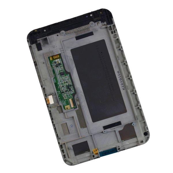 Galaxy Tab 7.0 (1st Gen) Screen
