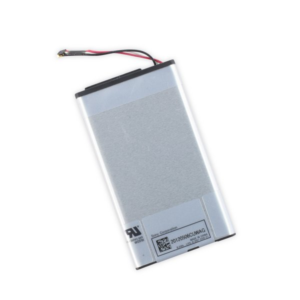 PlayStation Vita Battery