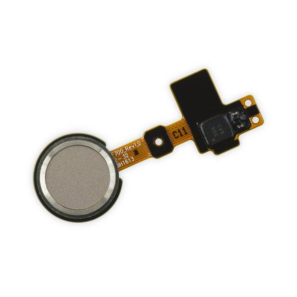 LG G5 Fingerprint Sensor / Gold