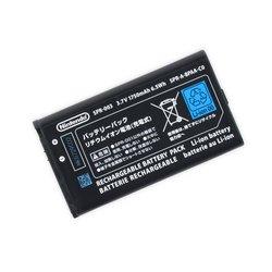 Nintendo 3DS XL Battery