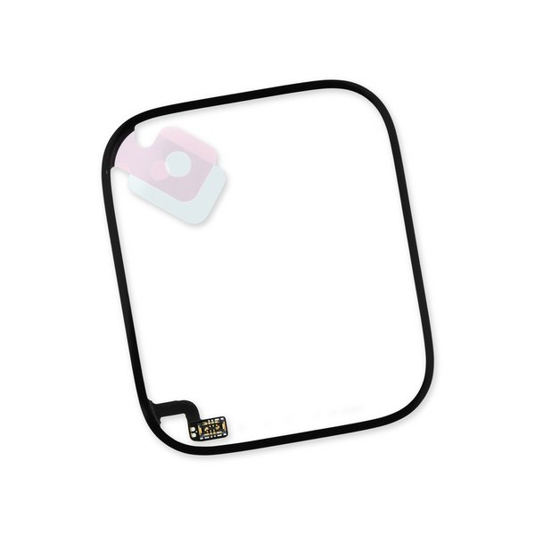 Apple Watch (40 mm Series 5) Force Touch Sensor Gasket / with Installation Adhesive