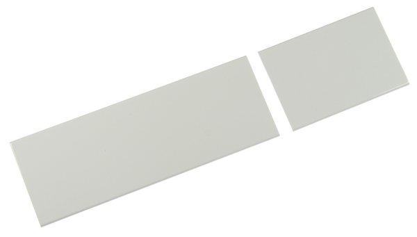 Nintendo Wii GameCube Port Covers