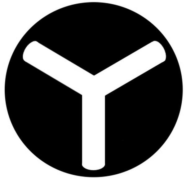 Tri-point Y1 Screwdriver