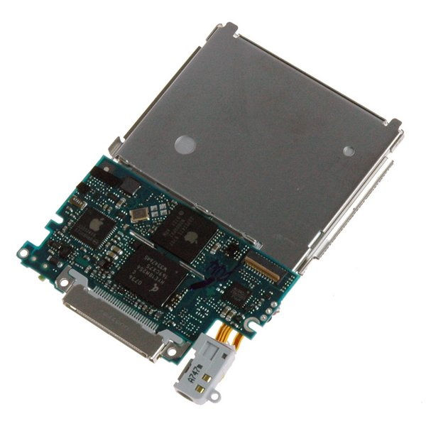 iPod nano (3rd Gen) 8 GB Logic Board