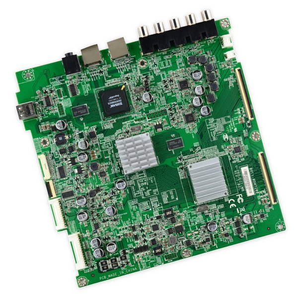PlayStation 3D Motherboard