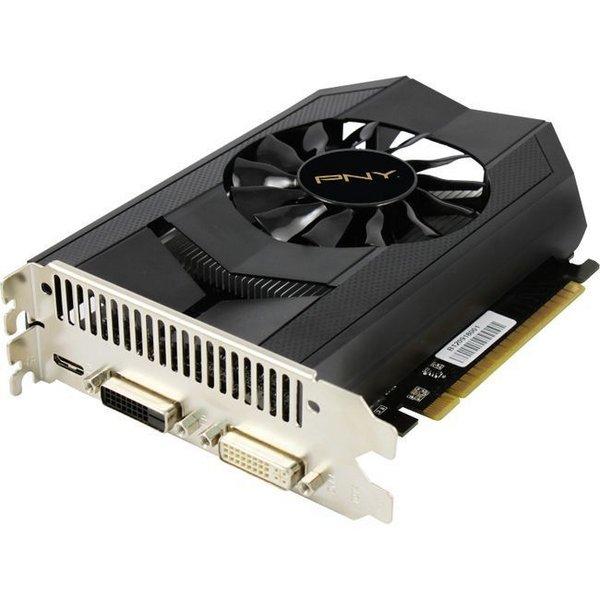 GeForce GTX 650 Ti Graphics Card / PNY