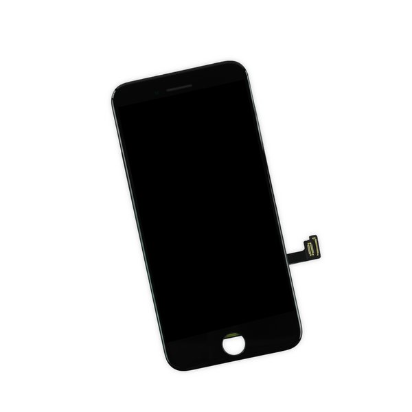 iPhone 7 Screen / New / Part Only / Black