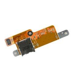 ASUS VivoTab Smart SD Card Port