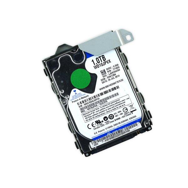 PlayStation 4 SAA-001/SAB-001 Hard Drive and Bracket / 1 TB