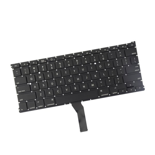 "MacBook Air 13"" (Late 2010) Keyboard"