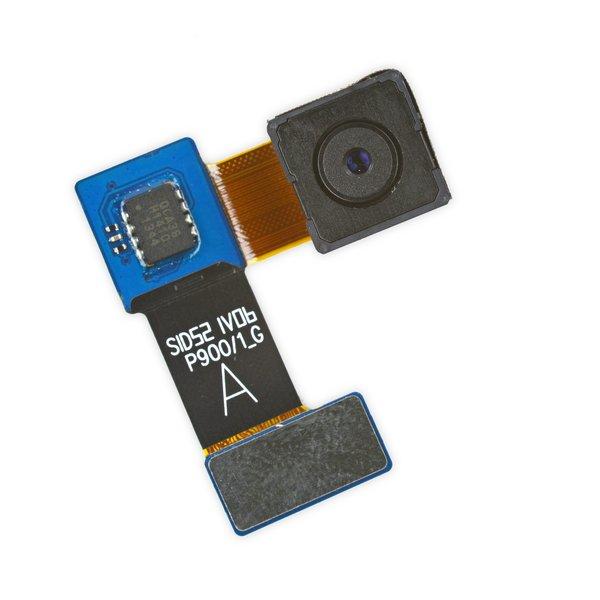 Galaxy Tab Pro 12.2 Rear Camera