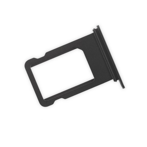 iPhone 7 SIM Card Tray / Black