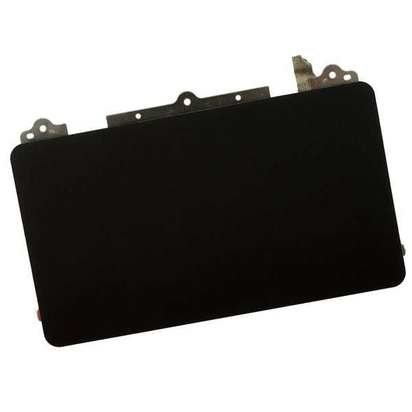 Samsung XE500C13 Chromebook Touchpad