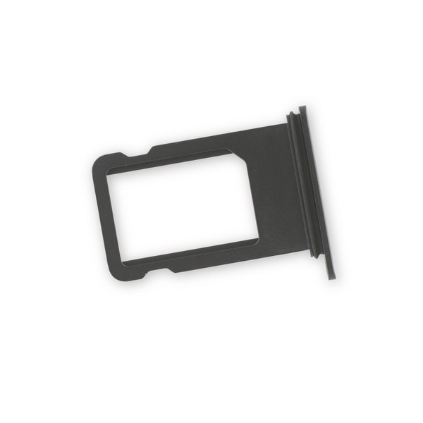 iPhone 7 Plus SIM Card Tray / Black