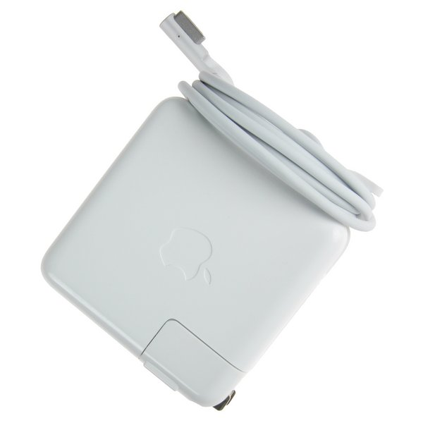 Apple MagSafe 1 AC Adapter / 85 W / AC Adapter End / New
