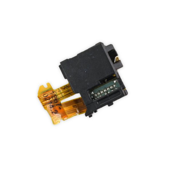 Sony Xperia Z Headphone Jack Assembly