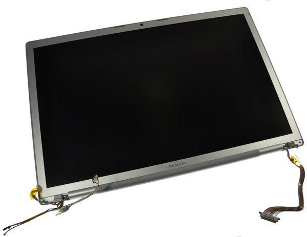 "MacBook Pro 15"" (Model A1260) Display Assembly"