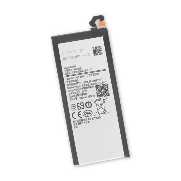 Galaxy J7 Pro Replacement Battery / Part Only